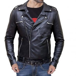Walking Dead Negan Jacket