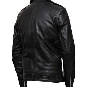 Walking Dead Negan Jacket Back