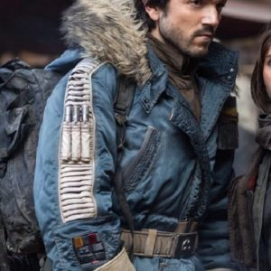 Rogue-One-Deigo-Luna-Fur-Jacket-Star-Wars-Captain-Cassian-Andor-Jacket