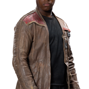 Star-Wars-The-Force-Awakens-Finn-Poe-Dameron-Leather-Jacket